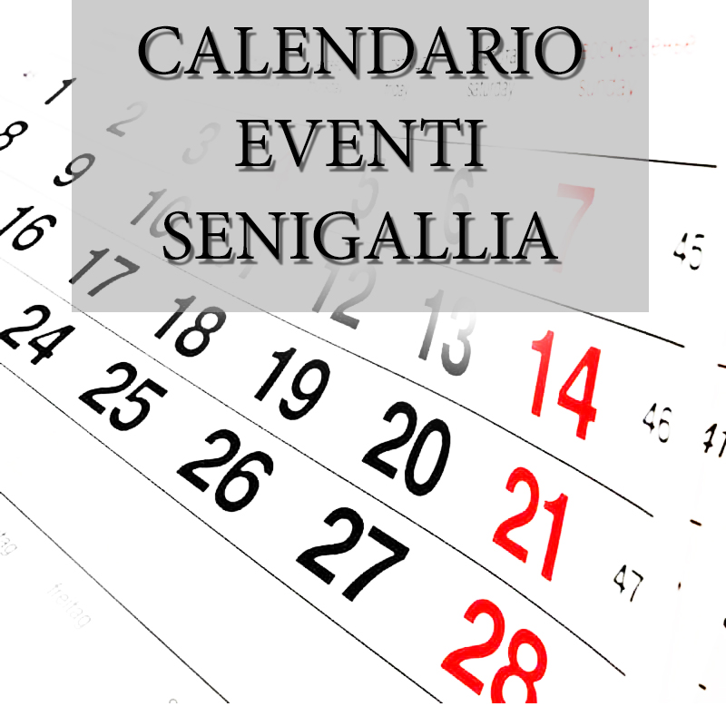 Eventi 2020 2021 Senigallia   Hotel City Senigallia